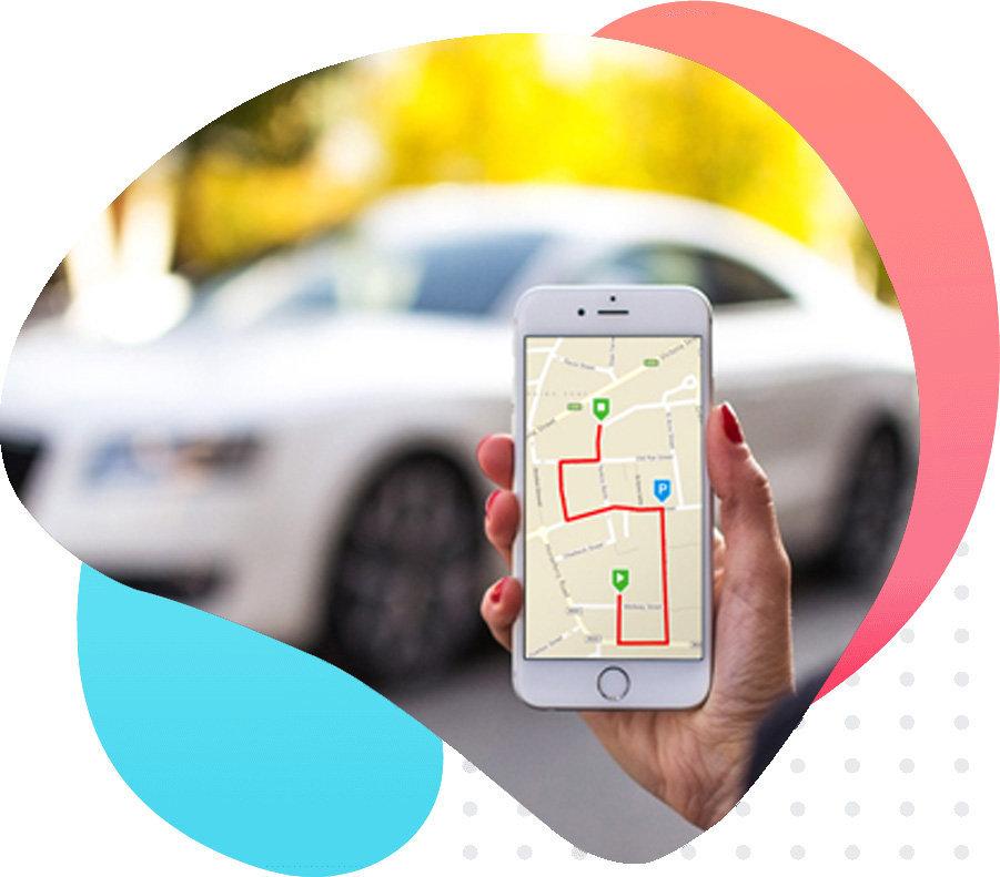 Gps Tracking App in Mumbai